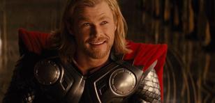 Adolescente encontró la billetera de Chris Hemsworth y su recompensa fue increíble [VIDEO]