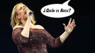 ¿Cómo es posible que los vecinos de Adele no sepan quién es ella?