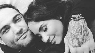 ¿Demi Lovato y Guilherme Vasconcelos se comprometieron? [FOTO]