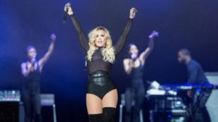 Demi Lovato volvió a sorprender a sus fans con nuevo cambio de look [FOTO]