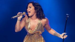 Demi Lovato lanzará nuevo álbum en el transcurso del año