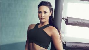 Demi Lovato te dice la solución por si tienes depresión