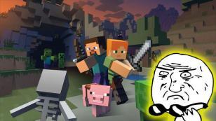 Después de esto, ningún otro juego parece capaz de superar a 'Minecraft'
