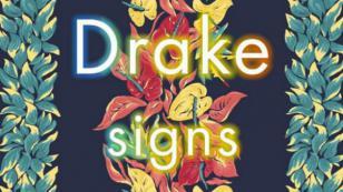 ¡Drake lanzó 'Signs' en el 'Fashion Week de París'! [VIDEO]