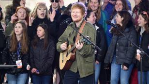 OMG! Conoce el setlist de Ed Sheeran para su nueva gira mundial