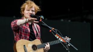 ¡Ed Sheeran es nominado a los Premios Mercury 2017! Checa aquí la lista