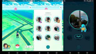 El radar oficial de 'Pokémon GO' ya fue lanzado