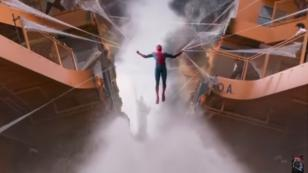 El tráiler oficial de 'Spider-Man: Homecoming' ya está aquí [VIDEO]
