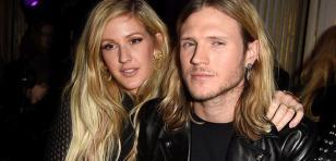 ¡Ellie Goulding habló sobre su ruptura amorosa y su 'ex', Dougie Poynter!
