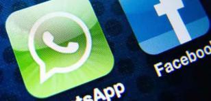 Mira cómo evitar que WhatsApp le dé todos tus datos a Facebook