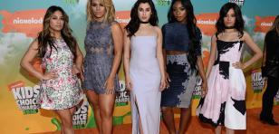 ¡¡Fifth Harmony dará concierto en Lima!!
