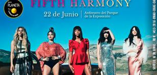 ¡Conoce a los ganadores de las entradas dobles para el concierto de Fifth Harmony en Lima!