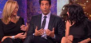 'Friends': ¡Checa el primer avance del esperado reencuentro de los protagonistas! [VIDEO]
