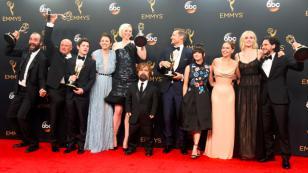 Este es el récord que 'Game of Thrones' alcanzó en los Emmys 2016 y que parecía insuperable
