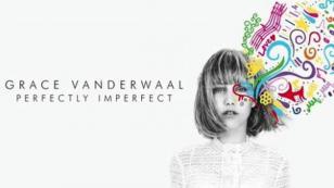 ¡El primer disco de Grace VanderWaal está aquí y tienes que escucharlo! [FOTO + AUDIO]