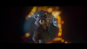 'Guardians of the Galaxy 2' estrenó su primer tráiler: míralo aquí [VIDEO]