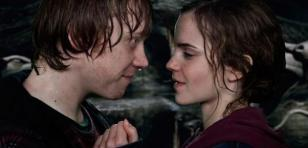 ¡'Ron Weasley' confesó que odió besar a Emma Watson!