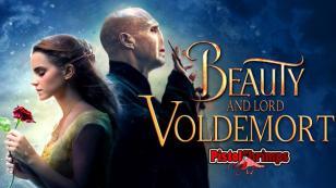 'Harry Potter' y 'La Bella y la Bestia' se unen en un increíble y mágico trailer [VIDEO]