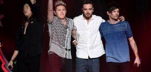 ¿Harry Styles cerca de cortar lazos con One Direction?