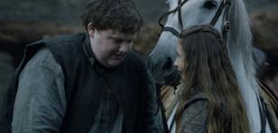 ¿Y cómo van a traducir el gran momento de 'Hodor' en el capítulo 6x05 de 'Game of Thrones'? Pues así