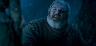 Tras su muerte en 'Game of Thrones', 'Hodor' recibe el homenaje más significativo y cruel [FOTOS]