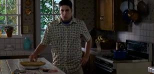 Mira cómo luce Jim Levenstein de 'American Pie' 17 años después