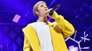 ¡Justin Bieber encabeza la lista de nominaciones a los premios Grammy!