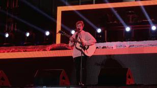 ¡Justin Bieber inició su gira sudamericana y está cada vez más cerca a Perú!
