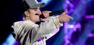 Justin Bieber presentó al nuevo integrante de su familia. ¡Conócelo! [FOTO]