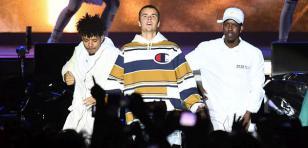 ¿Justin Bieber está pensando en volver a Instagram? [FOTO]