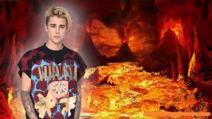 Justin Bieber dice que Instagram es el infierno