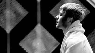 Justin Bieber sorprende a fans del Hospital Infantil del Condado de Orange [FOTOS]