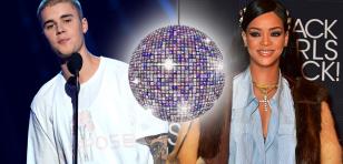 Así de intensa fue la juerga de Justin Bieber con Rihanna. ¿Y qué pasó con su novia Sofía Richie? [VIDEOS]