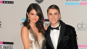 Justin Bieber y Selena Gomez habían grabado un dueto en secreto y acaba de salir a la luz