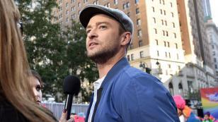 OMG! Justin Timberlake podría ir a la cárcel por culpa de este selfie