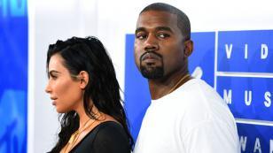 Mira el cambio de look de Kanye West tras abandonar el hospital [FOTO]