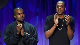 Kanye West critica a Beyoncé y Jay Z por no visitar a Kim Kardashian después del robo