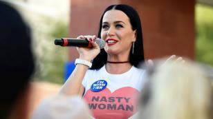 ¿Katy Perry se une a Kanye West para molestar a Taylor Swift? [VIDEO]