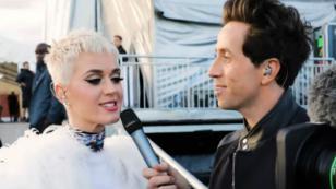 ¡Mira el detrás de cámaras de Katy Perry en 'One Love Manchester'! [VIDEO]