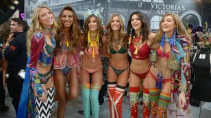 ¡Así fue el after party que Kendall Jenner organizó tras el desfile de Victoria's Secret!