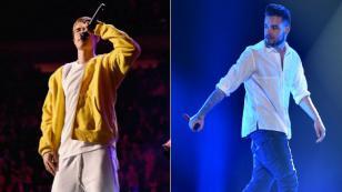 ¿Qué piensa Liam Payne de Justin Bieber? Esto fue lo que dijo
