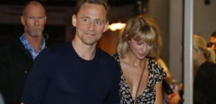 OMG! Taylor Swift y Tom Hiddleston, ¿juntos en la alfombra roja de los Emmy?