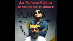 Los mejores memes del aniversario de Mañana Maldita