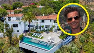 ¡Qué tal lujo! Louis Tomlinson de One Direction acaba de comprar una enorme mansión y tú la puedes ver aquí [FOTOS]