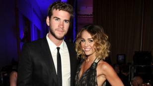¿Familia de Liam Hemsworth estaría en contra de Miley Cyrus?