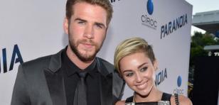¡Checa cómo luce la nueva casa de Miley Cyrus y Liam Hemsworth! [FOTOS]