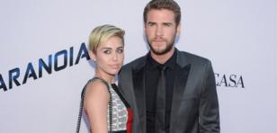 Miley Cyrus y el gran cambio que hizo para que Liam Hemsworth la acepte