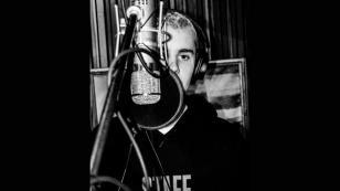 Mira a Justin Bieber en plena grabación del remix de 'Despacito' [FOTOS]