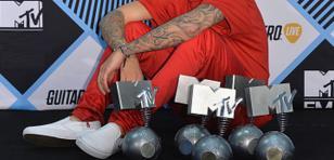 MTV Video Music Awards: Estos son los perdedores más famosos en la historia de los premios [VIDEOS]
