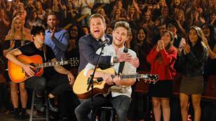 "Niall Horan de One Direction anunció que va a ""desaparecer"""